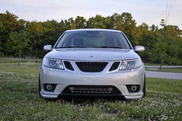 Showcase cover image for swedespeed7's 2009 SAAB 9³ 2.0T SportSedan (sold)
