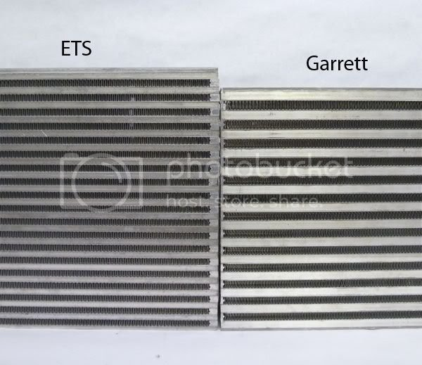 For Sale: - ETS Intercooler for 99-02 9-3 | SaabCentral Forums