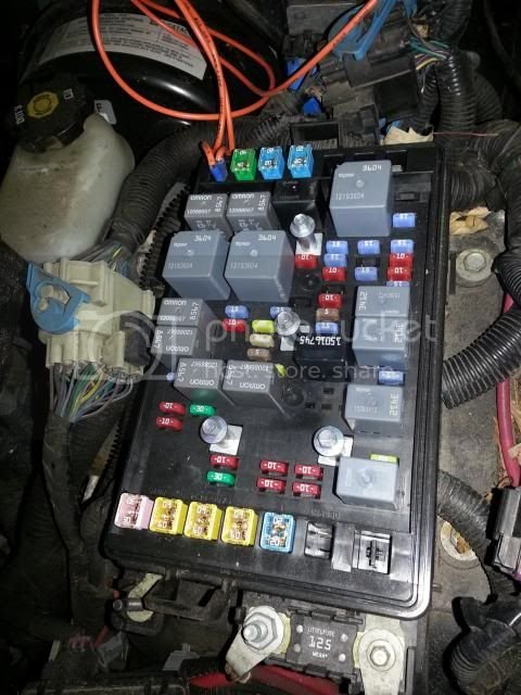 DIY: 9-7x Blower Motor Resistor Replacement | SaabCentral Forums
